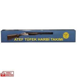 Atef - Atef 36 Kalibre Tüfek Harbi Takımı