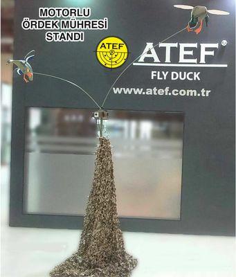 Atef Fly Duck