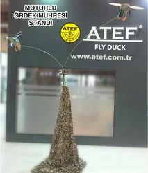 ATEF - ATEF FLY DUCK