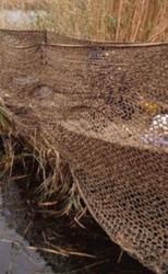 Atef - Atef Güme Kahverengi Gizlenme Ağı Kamuflajlı