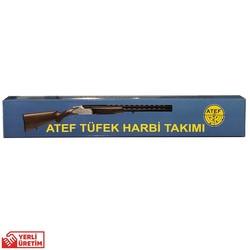 Atef - Atef 12 Kalibre Tüfek Harbi Takımı