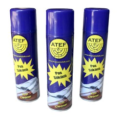 ATEF - ATEF PAS SÖKÜCÜ YAĞ SPREY