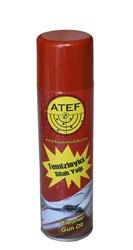 ATEF - ATEF TEMİZLEYİCİ SİLAH YAĞ SPREY