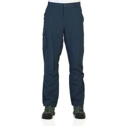 Crivit - Crivit Wander Hose Lacivert Erkek Yürüyüş Pantolonu